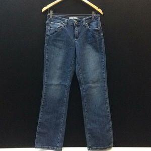 Tommy Hilfiger Boyfriend Fit Jeans.